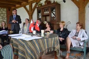 ambasador Szwajcarii